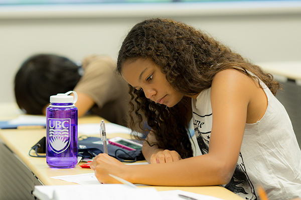 Course selection tips for high school students